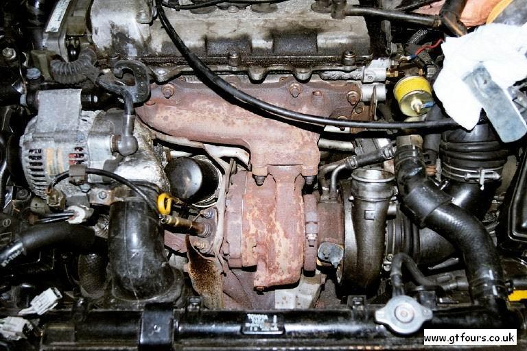 Celica Cat Back Exhaust